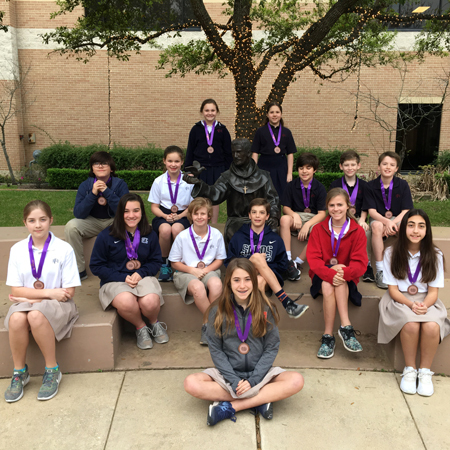 Lower and Middle School Wolves Achieve Top Honors at PSIA