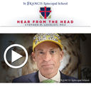 Hear From the Head of School