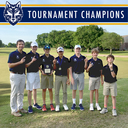 St. Francis Tees Up at Boys' HJPC Golf Championship