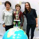 Location, Location, Location: Wolf Earns Third in State Geography Bee