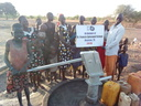 St. Francis Funds Lifesaving Water Well in South Sudan