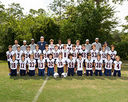 St. Francis Episcopal School Wins HJPC Football Championship with Last-Second Touchdown