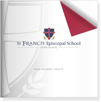 Upper School Flip Book| St. Francis Houston