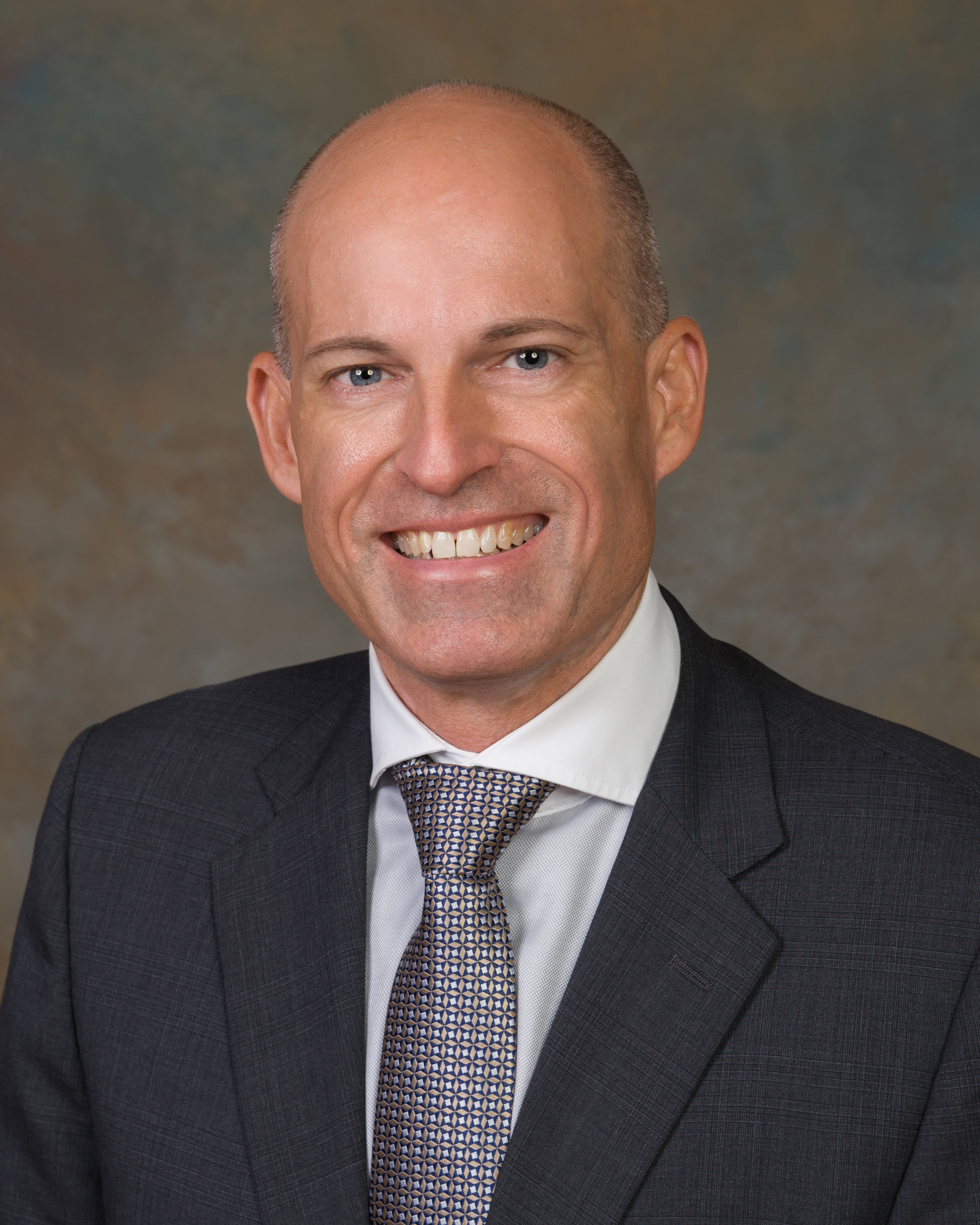 Steve Lovejoy, Head of School