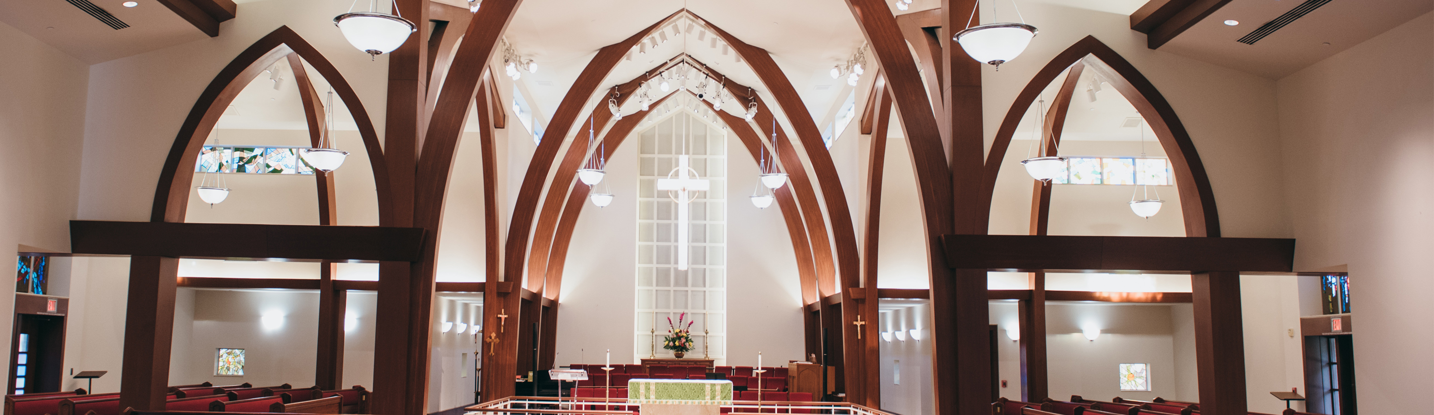 Chapel | St. Francis Episcopal Private School Houston