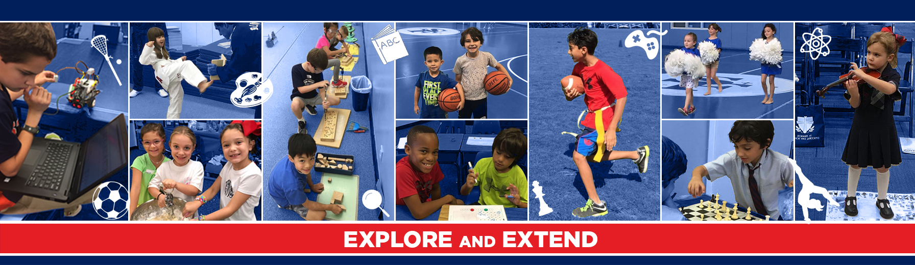 After School Programs | St. Francis Episcopal Private Religious School Houston