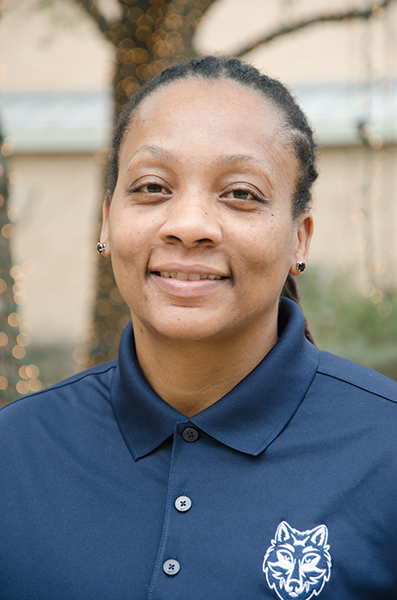 Dominique Canty | Head Girls Basketball Coach St. Francis Episcopal School Houston