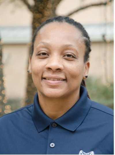 St. Francis Girls Basketball Program Head Coach Dominique Canty