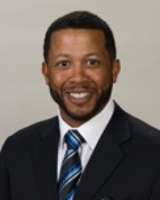 St. Francis Football Program Head Coach/Physical Education Teacher Charles McMillian